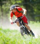 Bicicleta de montaña, ¿suspensión doble o sólo delantera?
