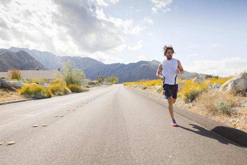 Los 100 mejores trucos para corredores: la mente