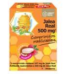 Jalea Real en comprimidos maticables de Arko Real