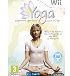 ¿Quieres practicar Yoga con la Wii?