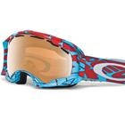 Splice, las nuevas gafas para nieve de Oakley