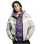 NIke Hoodie AW77:la chaqueta de los campeones
