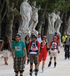 III Ruta Madridpatina jardines y parques históricos