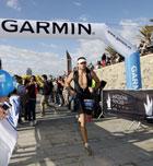 Récord de participantes en el Garmin Barcelona Triathlon