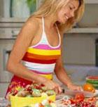 ¿Qué comer al mediodía mientras sigues el Reto Mujer en Forma?