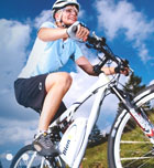 Bion-X, los motores eléctricos para bicicletas