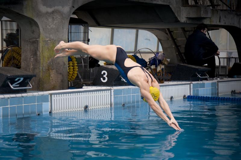 Los 50 consejos para nadar mejor:antes de zambullirnos