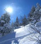 ¿Cómo proteger tu piel en la nieve?