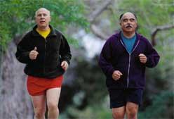 ¿Es malo hacer mucho ejercicio?