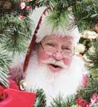 La Navidad perjudica seriamente la salud