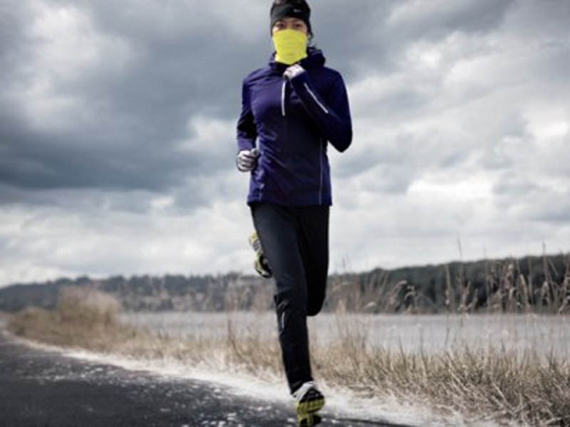 5 trucos para correr en invierno