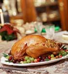 4 Menús navideños sanos y ligeros