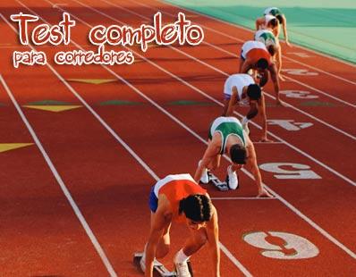 Los 8 test que deberían hacerse todos los corredores
