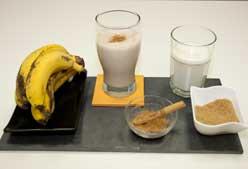 Nutrición deportiva: Ventajas de los batidos caseros