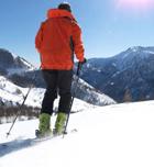 3 claves para esquiar más seguro