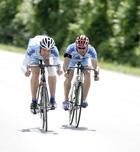Entrenamiento para ganar potencia en la bici