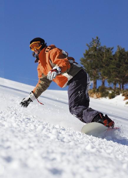 Snowboard: ¿Eres Regular o Goofie?
