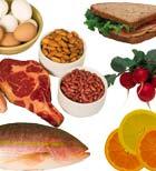 Nutrición deportiva: vitaminas y minerales para todas las edades
