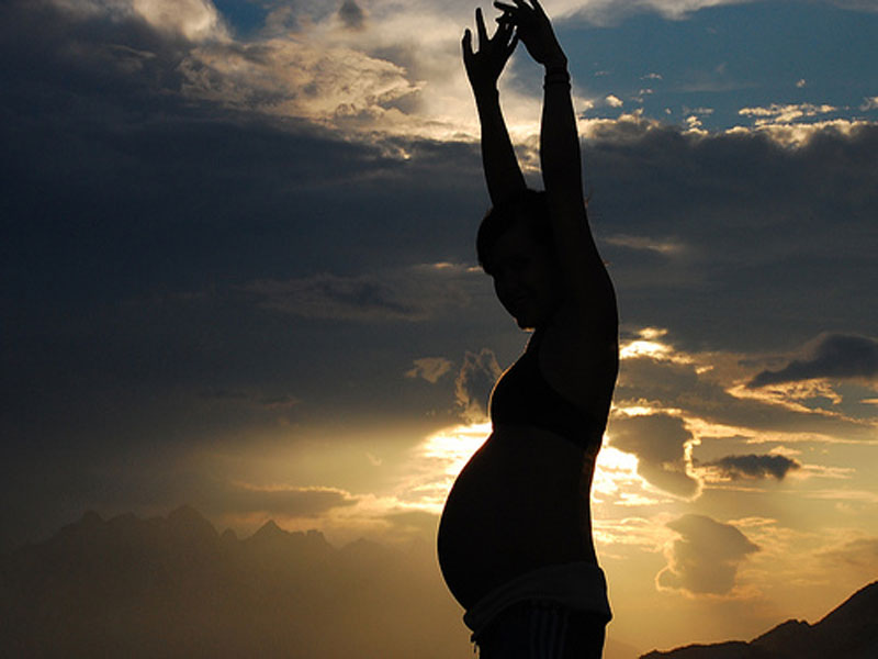 Consejos para correr durante el embarazo
