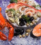 Alimentos deportivos: Pescados, una defensa natural