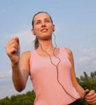 Salud deportiva: entrena y broncéate