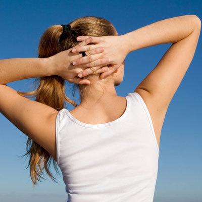 Estiramientos para evitar el dolor de espalda