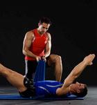 Mide tu fuerza abdominal