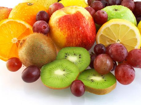 Salud deportiva: Vitaminas