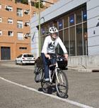 Entrena tu maratón con la bici