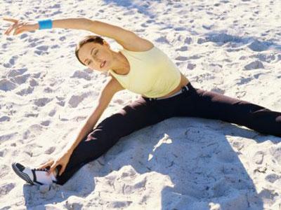 10 trucos para ponerte en forma ya