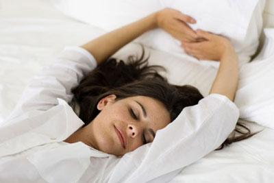 Consejos para relajarse antes de acostarse