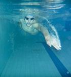 Errores en la posición del nado a crol