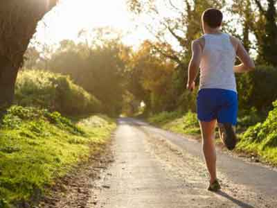 Salud deportiva: elimina las agujetas