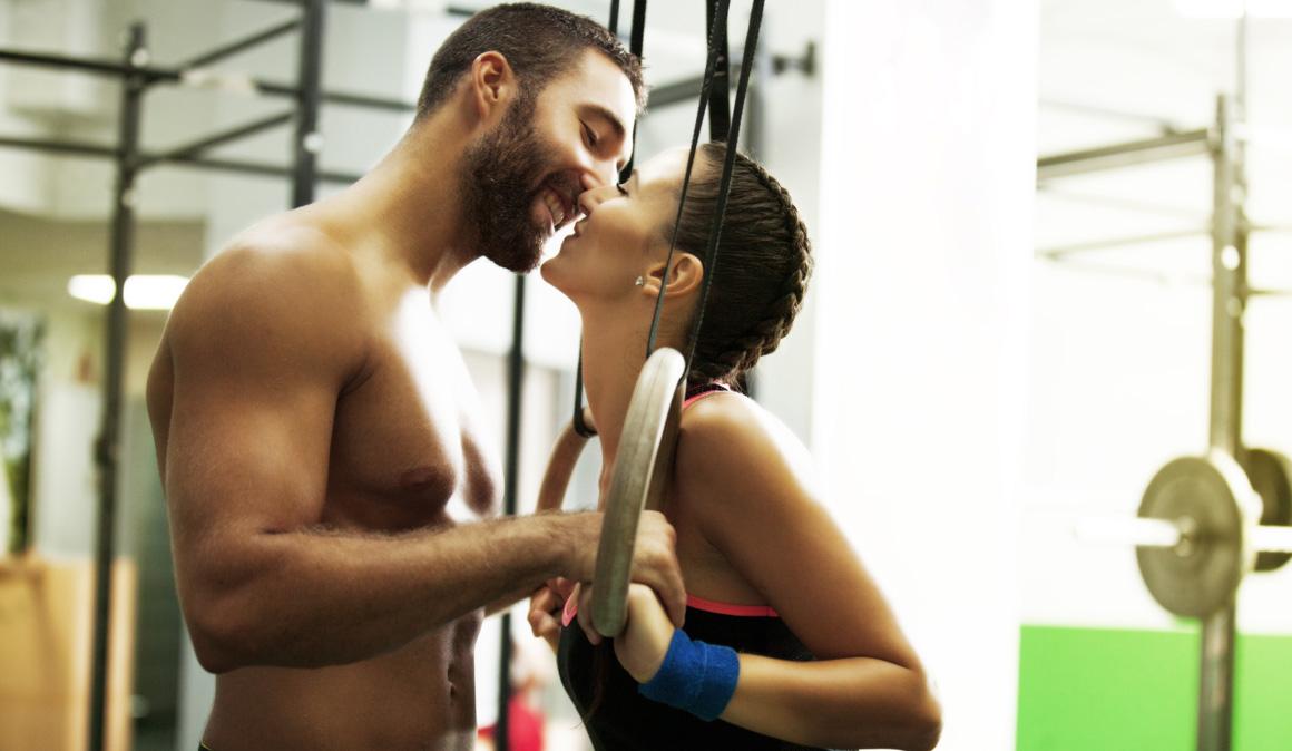 Sexo con pulsómetro: así cambian nuestras pulsaciones con un orgasmo