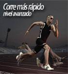 Corre más rápido, nivel avanzado
