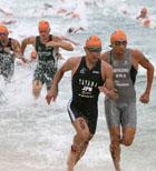 Iniciación al triatlón: cómo entrenarlo
