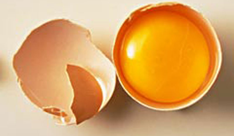 Alimentos deportivos: mitos sobre los huevos