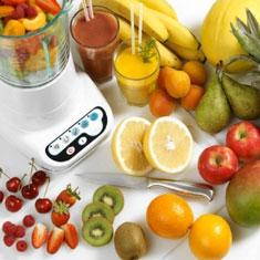 Recetas: Zumos con extra de vitaminas