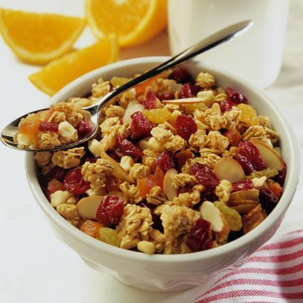 El mejor desayuno para corredores