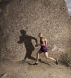 ¿Cómo mejoro mi fuerza para correr?