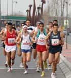 Salud deportiva: evita las ampollas