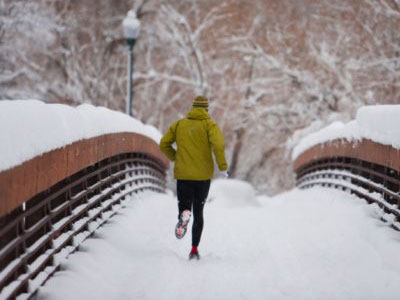 Salud deportiva: mejora tus defensas