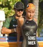 Entrenador personal o autoentrenamiento para triatlón