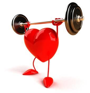 Alimentos deportivos: para un corazón sano