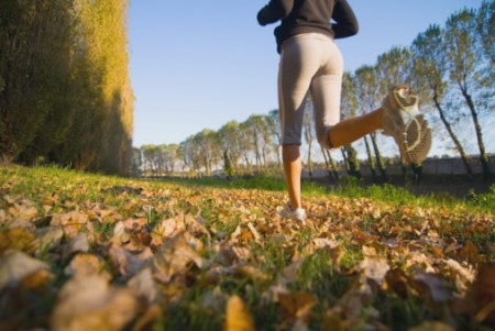 Entrenamiento running: entrenar con frío