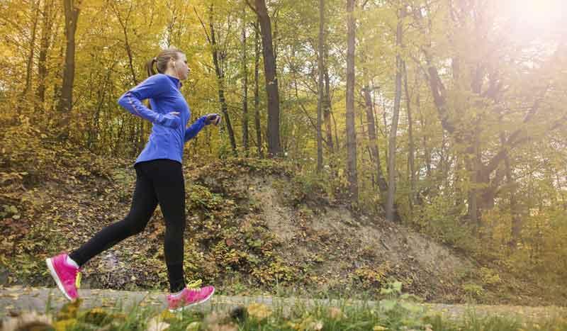 Plan de entrenamiento: mejora tu velocidad