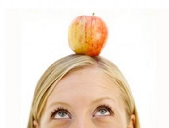 Alimentos deportivos: Alimentos buenos para el cerebro