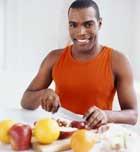 Nutrición deportiva: fibra