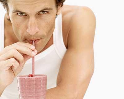 Salud deportiva: tentempies para después del ejercicio