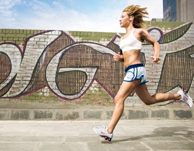 Entrenamiento running: empieza con las series